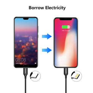 Mangotek USB C to Lighting Cable  Fast Charging Type C to Lighting Cord [3.3ft Apple MFi Certified] for iPhone (XS/XR/Max/X/8/8 Plus/7/7S/6/6S/SE) iPad (Pro/Air/Mini) iPod Macbook and other USB C Devices Black