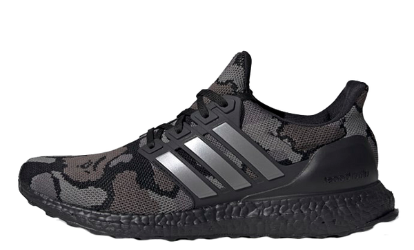 Ultra Boost Black Camo