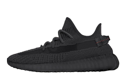 Yeezy Boost 350 v2 Black