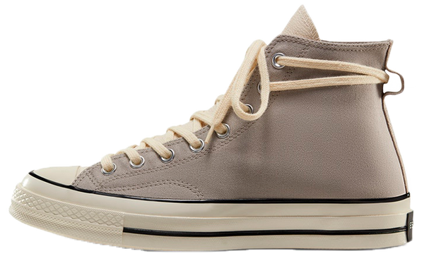 Essentials Chuck 70 Grey