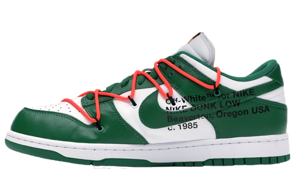 Dunk Low Pine Green