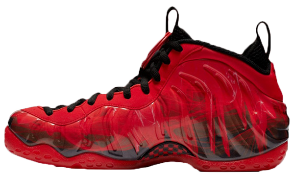 Air Foamposite One Doernbecher 15th Anniversary