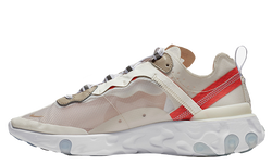 Nike React Element 87 Sail