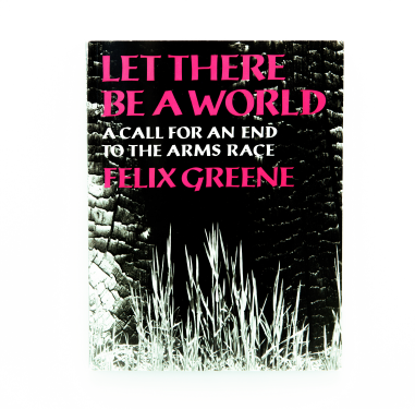 Book - Let there be a World