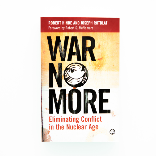 Book - War No More