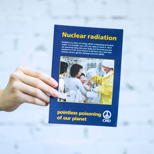 Leaflet - Radiation