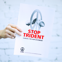 Briefing - Stop Trident