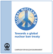 Briefing - Towards A World Without Nuclear Weapons 2