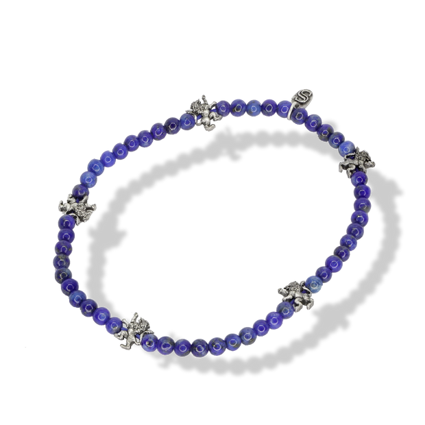 Lion Bracelet | Leadership