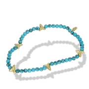 Shark Tooth Bracelet | Strategic