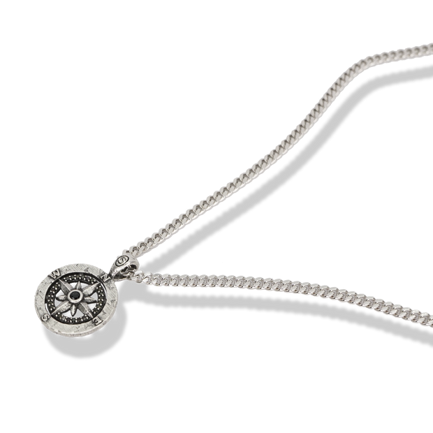 Compass Pendant | Direction