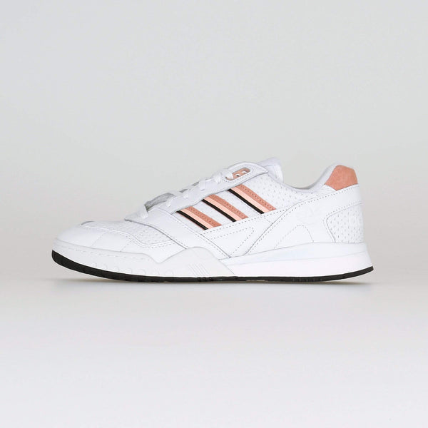 Adidas Originals A.R. Trainer - White / Glow Pink / Black UK 7 EE53987 4061616220264 Adidas Originals Trainers