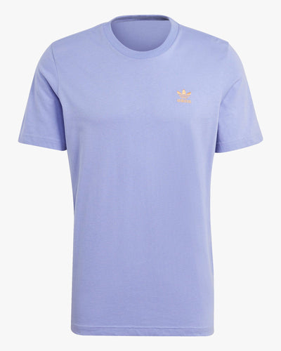 Adidas Originals Essential Tee - Light Purple S GN3402S Adidas Originals T Shirts