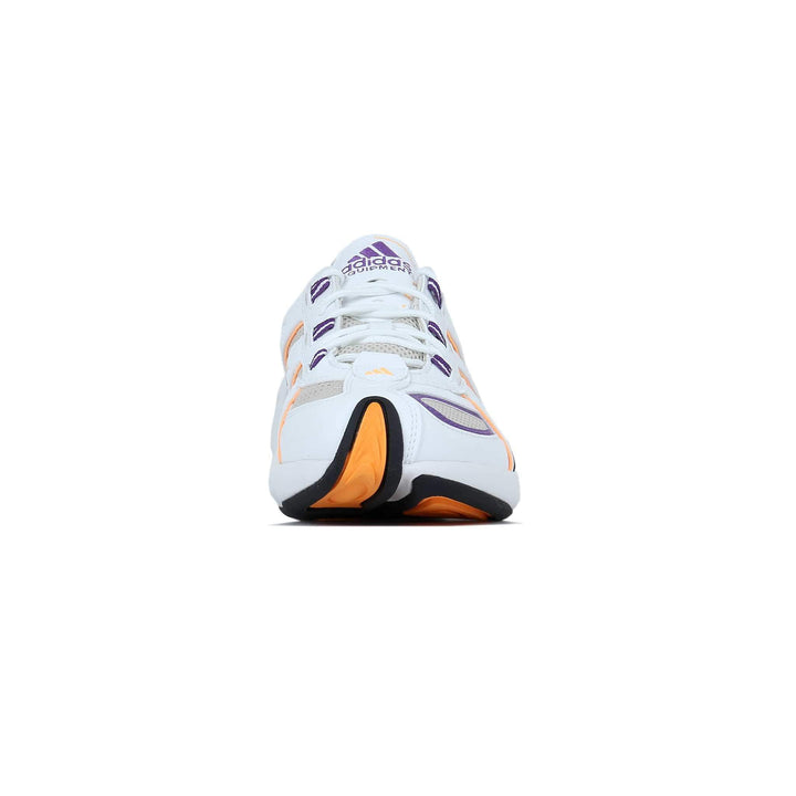 Adidas Originals FYW S-97 - Crystal White / Flash Orange Adidas Originals Trainers
