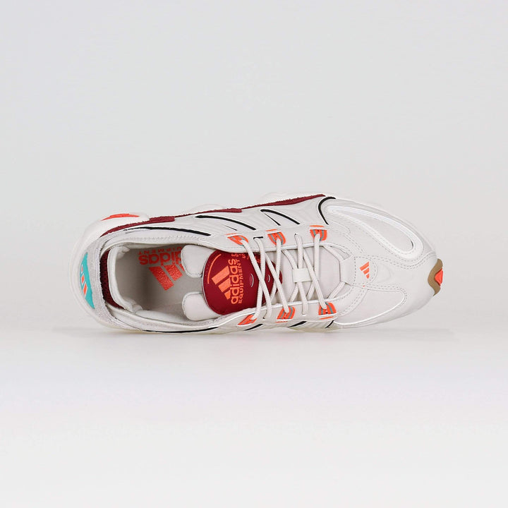 Adidas Originals FYW S-97 - Raw White / Solar Red Adidas Originals Trainers