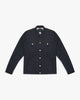 Big John RARE Jacket - Unsanforized Selvedge Denim L R609-000L Big John Jackets & Coats