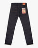 Big John Tough 23oz Sanforized Selvedge Denim Slim Tapered Mens Jeans Big John Jeans