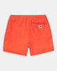 Carhartt WIP Aran Swim Trunks - Pop Coral Carhartt WIP Shorts