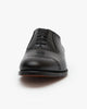 Cheaney Fenchurch Oxford Shoe - Black Calf Leather Cheaney Shoes Shoes
