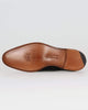 Cheaney Lime Classic Oxford Shoe - Black Calf Leather Cheaney Shoes Shoes