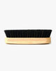 Cheaney Small Polishing Brush - Black 050195 Cheaney Shoes Garment Care