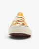 Converse Chuck 70 Low - Sunflower / Black / Egret