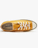 Converse Chuck 70 Low - Sunflower / Black / Egret Converse Trainers