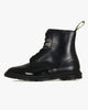 Dr Martens Winchester II Boots - Black Polished Smooth UK 7 250320017 190665280661 Dr Martens Boots