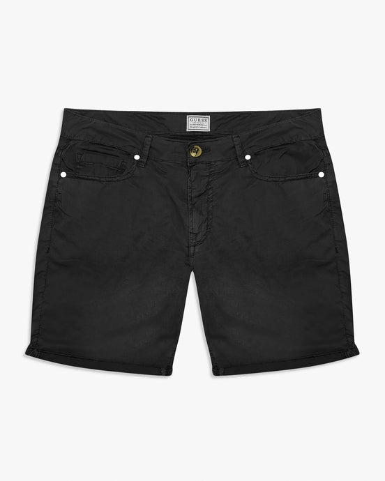 Guess Angels Shorts - Jet Black Guess Shorts
