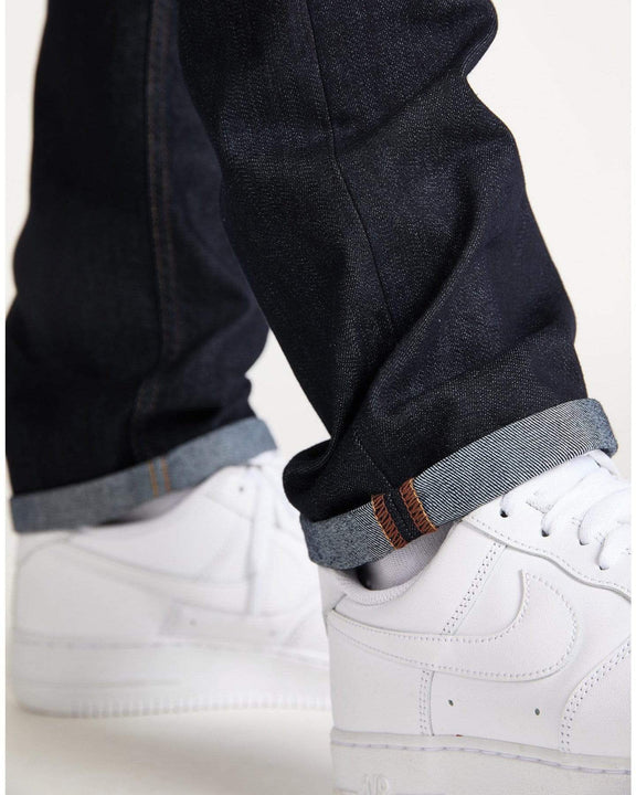Lee Daren Regular Fit Mens Jeans - Rinse Lee Jeans Lee Daren Slim Fit Mens Jeans - Rinse - Jeans and Street Fashion from Jeanstore
