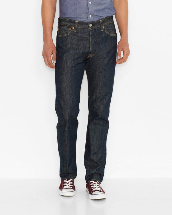 Levi's® 501 Original Regular Fit Mens Jeans - Marlon W28 L32 501016228R 5412130520191 Levi's® Jeans Levis 501 Original Regular Fit Mens Jeans - Marlon - Jeans and Street Fashion from Jeanstore