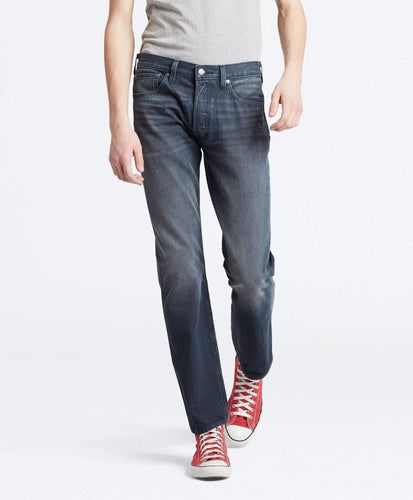 Levi's® 501 Regular Fit Mens Jeans - Space Money W28 L32 501288928R 5400816556688 Levi's® Jeans