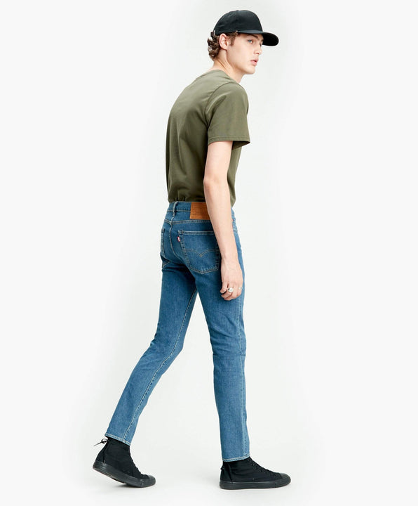 Levi's® 510 Skinny Fit Mens Jeans - Delray Pier 4-Way Stretch Levi's® Jeans