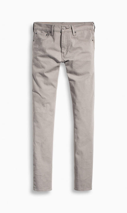 Levi's® 511 Lightweight Stretch Slim Fit Mens Pants - Steel Grey Bi-Stretch Levi's® Chinos & Non-Denim Pants Levis 511 Lightweight Stretch Slim Fit Mens Pants - Steel Grey Bi-Stretch - Jeans and Street Fashion from Jeanstore