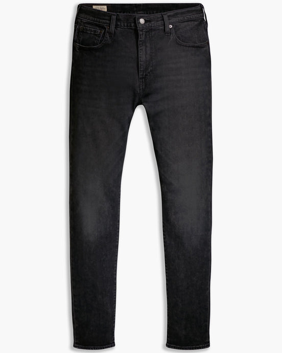 Levi's® 512 Slim Tapered Mens Jeans - Richmond Black OD ADV W28 L30 28833-071728S Levi's® Jeans
