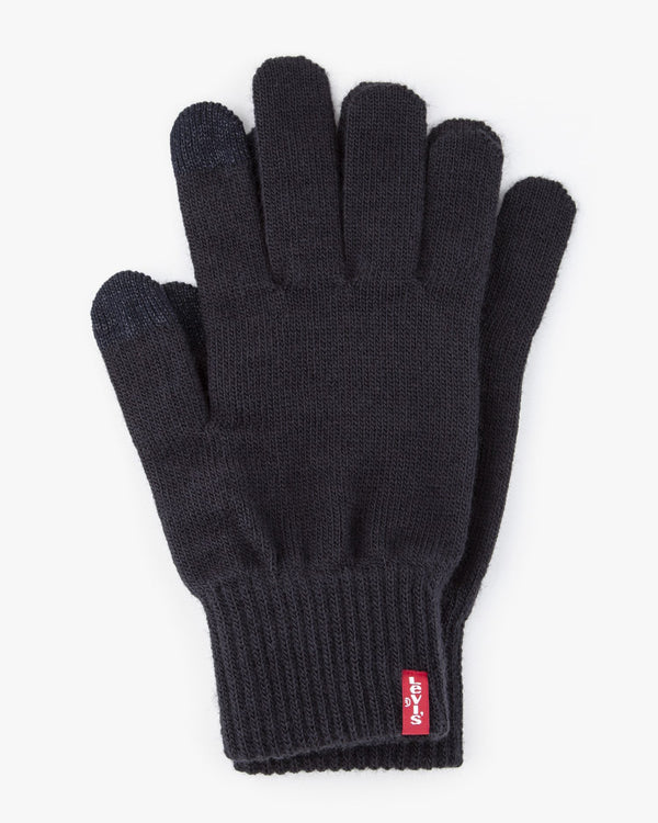 Levi's® Ben Touch Screen Gloves - Navy Blue S 222283-17S 7613325356658 Levi's® Gloves