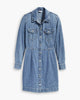 Levi's® Ellie Denim Dress - Passing Me By XS 38950-0002XS 5400898404488 Levi's® Dresses
