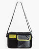 Levi's® L Series Horizon Sling Bag - Dark Grey 231673-56 7613417309210 Levi's® Bags