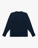 Levi's® Made & Crafted® Relaxed Crew Neck Sweat - Olympus Levi's® Sweaters & Knitwear