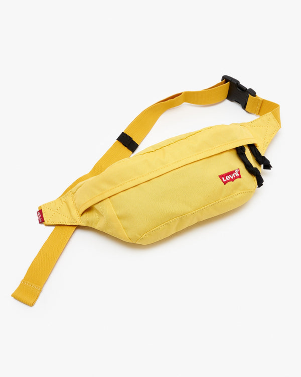 Levi's® Medium Banana Sling Bag - Light Yellow 231912-72 Levi's® Bags
