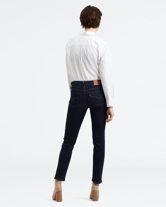 Levi's® Womens 712 Slim Fit Jeans - Bogota London Indigo Levi's® Jeans
