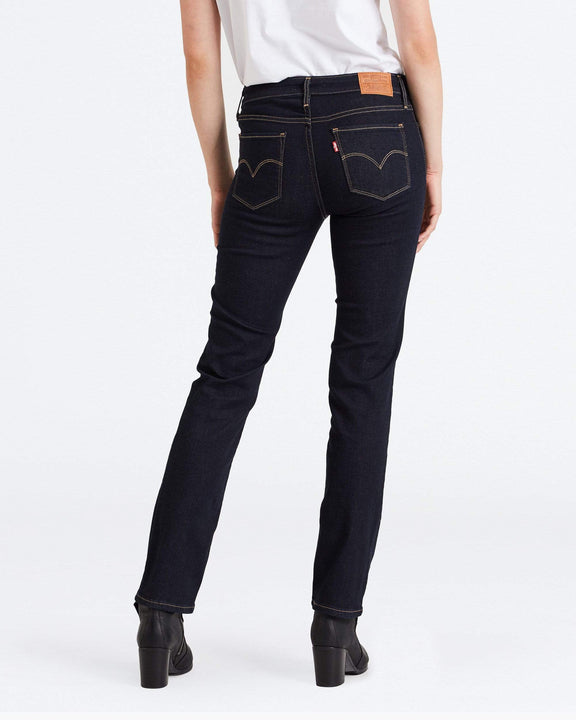 Levi's® Womens 712 Slim Fit Jeans - To The Nine Levi's® Jeans