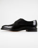 Loake 771B Polished Plain Derby Shoe - Black UK 7.5 771B75 5050362006108 Loake Shoemakers Shoes
