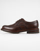 Loake Edward Brogue Oxford - Dark Brown UK 6 EDWDK6 5050362233443 Loake Shoemakers Shoes Loake Edward Brogue Oxford - Dark Brown - Jeans and Street Fashion from Jeanstore