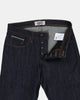 Naked & Famous Weird Guy Slim Tapered Mens Jeans - Indigo Guardian Selvedge Naked & Famous Denim Jeans