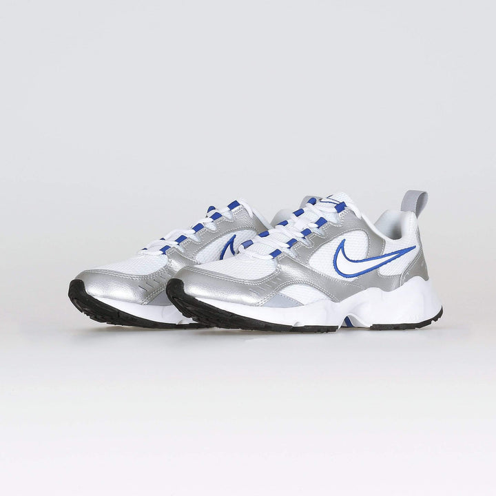 Nike Air Heights - White / Racer Blue Nike Trainers