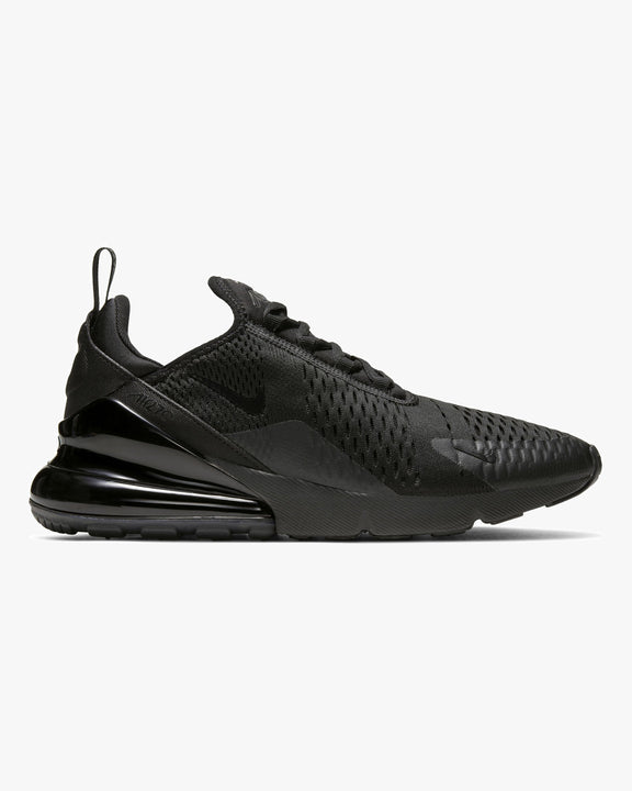 Nike Air Max 270 - Black / Black Nike Trainers