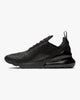 Nike Air Max 270 - Black / Black UK 6 AH80500056 666003558919 Nike Trainers