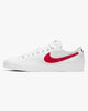Nike SB Blazer Court - White / University Red UK 7 CV1658-1007 Nike SB Trainers