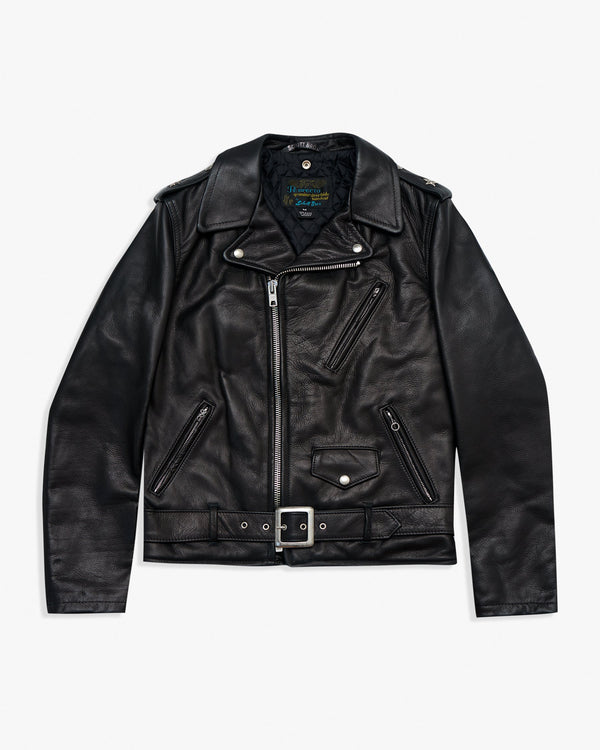 Schott NYC 519 Perfecto Motorcycle Jacket - Black M 519-BLKM 3417750874596 Schott NYC Jackets & Coats